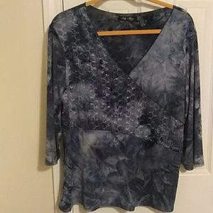 Only Nine blouse